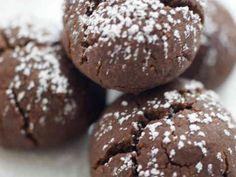 復刻版★今すぐ作れる!チョコ★クッキー の画像
