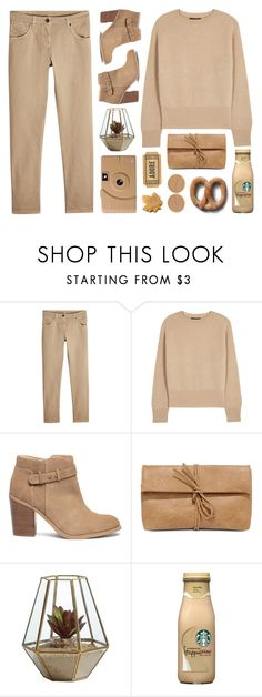 """""""Untitled #1939"""" by tinkertot ❤ liked on Polyvore featuring Brunello Cucinelli, The Row, Sole Society, LULUS, Poketo, Danya B and Chanel"""
