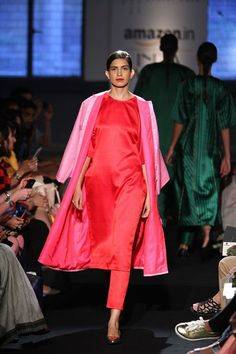 1a4a524416 20 Favourite Outfits from Amazon India Fashion Week! Spring Summer 2016…