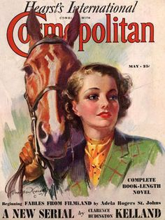 Cosmopolitan 1937