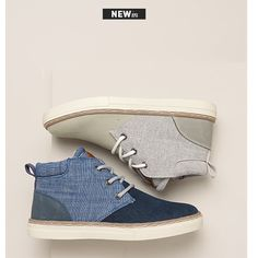 New in shoes from Next