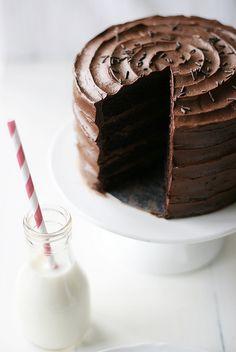 Chocolate Cake perfection