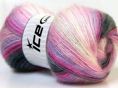 http://pinkyarn.yarnshopping.com/ Pris per paket : €7.19 /65.26kr /4 nystan