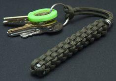 Key-Leash Defender - Personal Defense Keychain