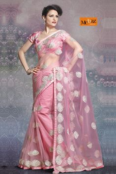 IT'S PG'LICIOUS — #designer #saree