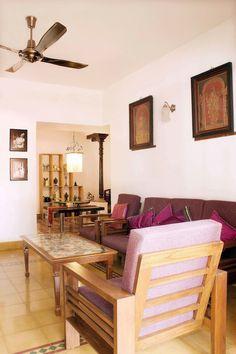 chettinad style home design karthik s home in bangalore prismma