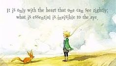 little prince quotes - Google Search