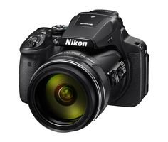 Planes, trains, and automobiles up close from afar with Nikon's 83× zoom | Ars Technica