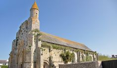 Église Sainte-Thumette©Philippe Lebaillif