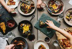 The Most Essential Restaurants in Savannah