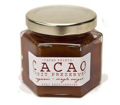 Mermelada de Cacao Prieto.