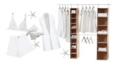"""""""U have never fail in white"""" by lxxvii on Polyvore featuring ファッション, River Island, Monki と Swell"""
