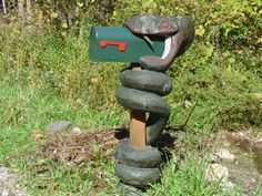 cool mailbox designs. 10 Epic Mailboxes Found Around The US | Official MailBoss Blog Cool Mailbox Designs A