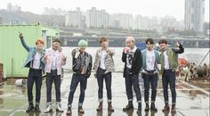 BTS TMBMIL, Pt. 2 || Bangtan Boys The Most Beautiful Moment in Life, Pt. 2