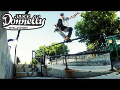 Adidas Skateboarding nova parte de Jake Donnelly. - Clube do skate