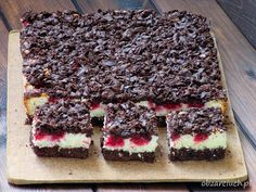 Popisowe ciasto Cioci Quiche, Tiramisu, Cooking Recipes, Cake, Ethnic Recipes, Food, Gastronomia, Torte, Sweet Recipes