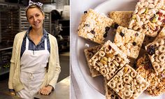Christina Tosi Christmas Treat