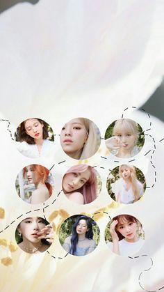 More Wallpaper, Photo Wallpaper, Twice Album, Tzuyu Twice, Kpop, Follow You, Lock Screen Wallpaper, Concept, Shit Happens