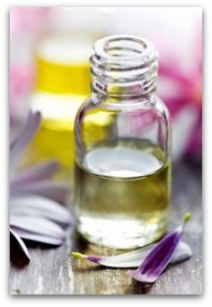 homemade perfume