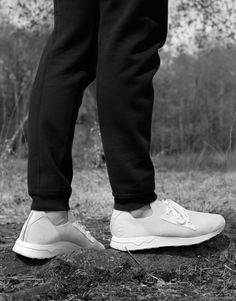 #adidas #originals  Monochrome and anything but mundane. The ZX FLUX ADV gets the...