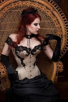 Model: the lovely Aurelia isabella. Corset made by V Couture Boutique.