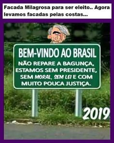 Brasil, sem governo há quase um mês após as eleições de outubro de 2018. #PT #MLULAMRSJH #facebook #Pintarest #Vk #KarlMarx #Lula #whatsapp… Janis Joplin, Heavy Metal, Humor, World, Gado, Funny Christian Memes, Funny Good Morning Images, Joker Quotes, Popular Memes