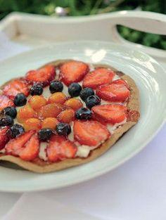 Fun Fruit Recipes