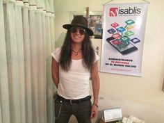 Entrevista a Chelo Navia - Radio Misablis