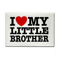 Love My Brother And Sister Quotes. QuotesGram Love My Siblings Quotes - Business Quotes Brother Quotes & Sayings Images : Page 5 My Brother And Sister Sibling Quotes, Family Quotes, Me Quotes, Brother Sister Quotes, I Love My Brother, Big Sis, Brotherly Love Quotes, Bob Marley, Fresh Quotes