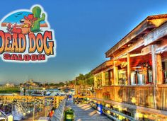 Waterfront dining in Myrtle Beach is easy to find on the Grand Strand. With 60 miles of beach, the Murrells Inlet MarshWalk, and the Intracoastal Waterway, you'll find a variety of scenic, waterfront restaurants.