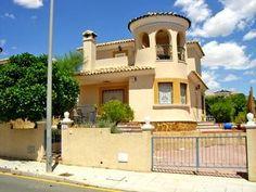 awesome 3 bed Villa For sale Pinar de Campoverde