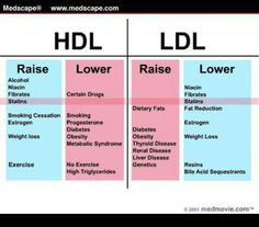 Raising your HDL Level and Lowering your LDL Level! Some simply things you can do to improve your cholesterol levels. Lowering Ldl, Cholesterol Lowering Drugs, Cholesterol Lowering Foods, Cholesterol Levels, Lower Cholesterol Naturally, What Causes High Cholesterol, Lower Your Cholesterol, Thyroid Disease, Liver Disease