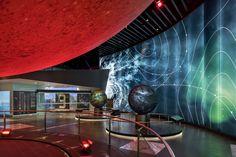 Kunzberg » EXPO 2017 Astana / Kasachstan Science Museum, Exhibition, Places To Visit, Design, Rooms, Display, Business, Kazakhstan, Bedrooms