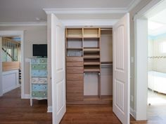 Tell us which DIY Network Blog Cabin master bedroom you like the most. From the experts at DIYNetwork.com.
