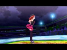 HQ Pretty Rhythm Aurora Dream Aira Mera mera Heart Ga Atsuku Naru episode 5 - YouTube