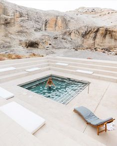 Amangiri luxury hotel resort retreat travel goals Utah Canyon Point best h Oh The Places You'll Go, Places To Travel, Travel Destinations, Places To Visit, Vacation Ideas, Vacation Style, Vacation Travel, Bali Travel, Africa Travel