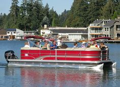 2014 — Classic Houses/Boat Tour
