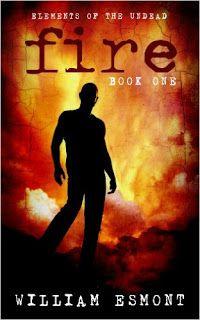 YAH GOTTA READ THIS!: FREE – Zombie Horror – William Esmont: Fire