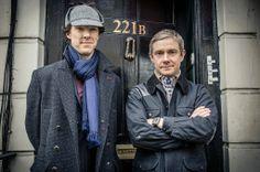 """""""#Sherlock – Der leere Sarg"""" #heute Abend in der #ARD  #SherlockHolmes > STARSonTV"""