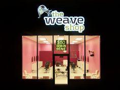 The Weave Shop – Georgia – Decatur Plus