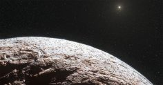 A team of researchers found a trans-Neptunian object, named Niku, orbiting the sun from a tilted plane, and opposite the direction of most objects in the Solar System. They also found out that Niku is not alone: it's a part of an entire group of objects all orbiting the Sun the same way on the same plane.