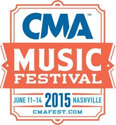 CMA Music Festival & Fan Fair in Downtown Nashville | Visit Nashville, TN - Music City #BFFNashville