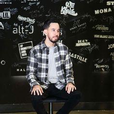 Mike Shinoda ( LinkinPark )
