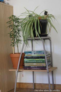 les 25 meilleures id es de la cat gorie piedestal sur pinterest piedestal plante salon mid. Black Bedroom Furniture Sets. Home Design Ideas