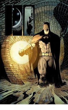Batman Vol. 2 #4 (p.17) illustrated by: Greg Capullo, Jonathan Glapion (inks) & FCO Plascencia (colors)