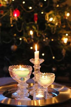 Mari bowl by Maija Isola Festivo and Kivi Christmas Is Coming, Christmas 2019, Winter Christmas, Merry Christmas, Christmas Candle Lights, Christmas Tree Decorations, Table Decorations, Candles And Candleholders, Candle Lanterns