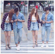 Alex Mapeli e namorada www.tudoinformation.com.br/2016/04/alex-mapeli-e-flavia-charallo-assumiram_23.html
