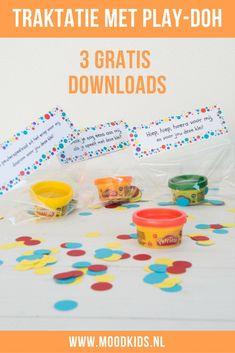 Little Presents, Diy Presents, Play Doh, Education, Creative, Food, Statistics, Printables, School