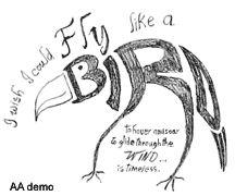 Word Art: Words As Symbols