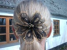 """Pattern from Aase Nillson lace site. Click """"download"""" on left side of page."""